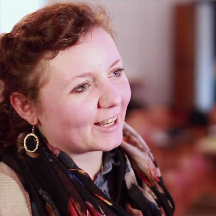 Janina Dück