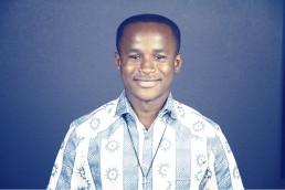 Samuel Amasah