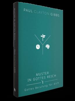 Buch Cover von Muster in Gottes Reich