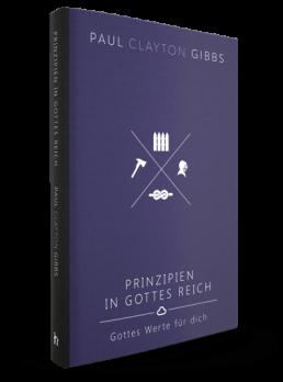 Buch Cover von Prinzipien in Gottes Reich