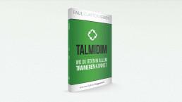 Buch Cover von Talmidim