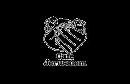 Café Jerusalem